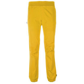 Nihil Minimum Pantaloni Donna, yellow ceylon
